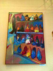 Schuhmacherkunst bei Thorsten Schmitt Handwerk und Schuhe